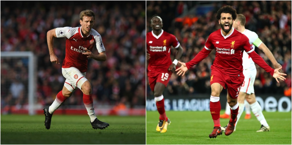 Can Monreal contain the man who's been the star of this season?