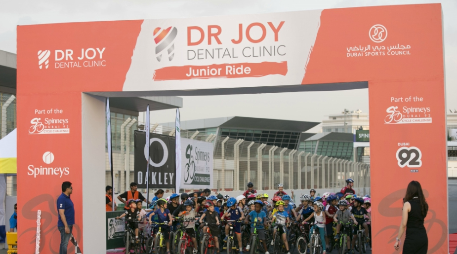 Dubai Tour 2018 route and jerseys unveiled at City Walk - Video ... 2dd86f4e4