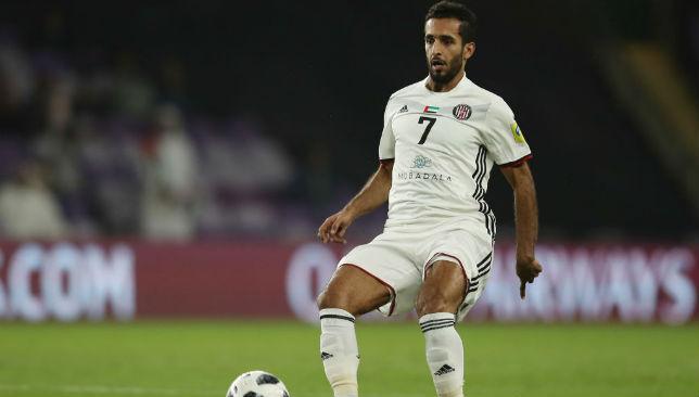 Ali Mabkhout 3