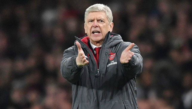 Wenger prepared for busy January, but won't break bank for Wilshere