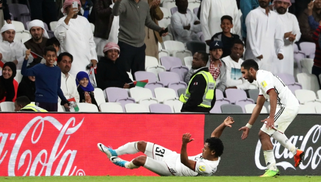 Al-Jazira knock out Auckland City in opening Club World Cup game