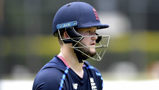 Ben Duckett dropped from England Lions tour to West Indies