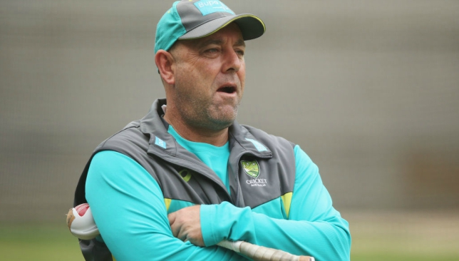 Lehmann to step down after 2019 Ashes By