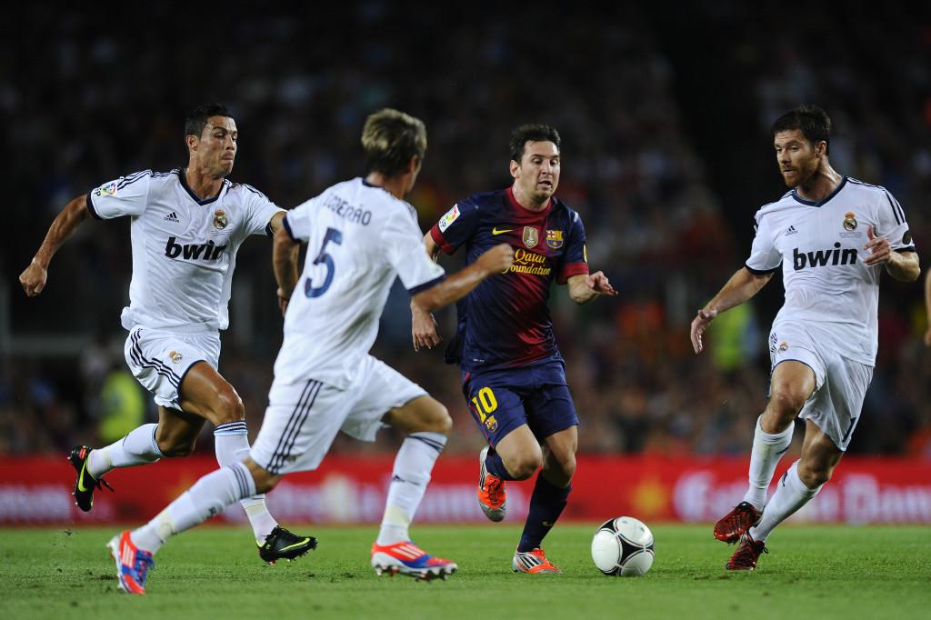 Lionel Messi (2ndR)