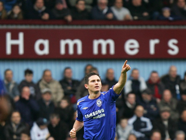 totally frank the autobiography of frank lampard lampard frank