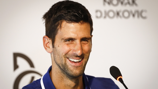Novak Djokovic Interview Serb Takes On 2018 With Newfound Perspective After Long Injury Hiatus Sport360 News