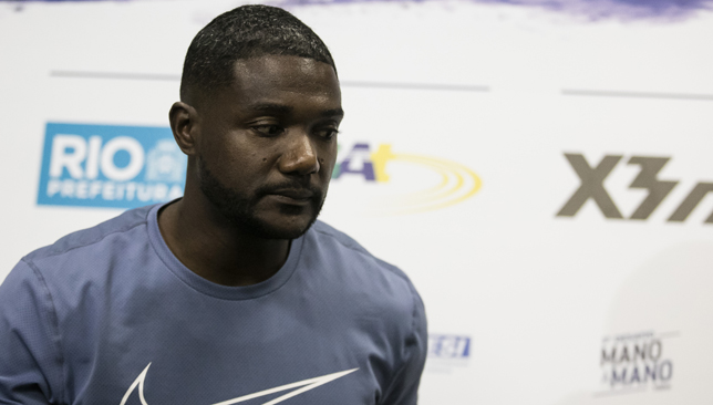 Anti-doping investigation launched into claims over Justin Gatlin's coach & athletics agent