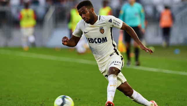 Liverpool 'readying new Thomas Lemar bid in January'