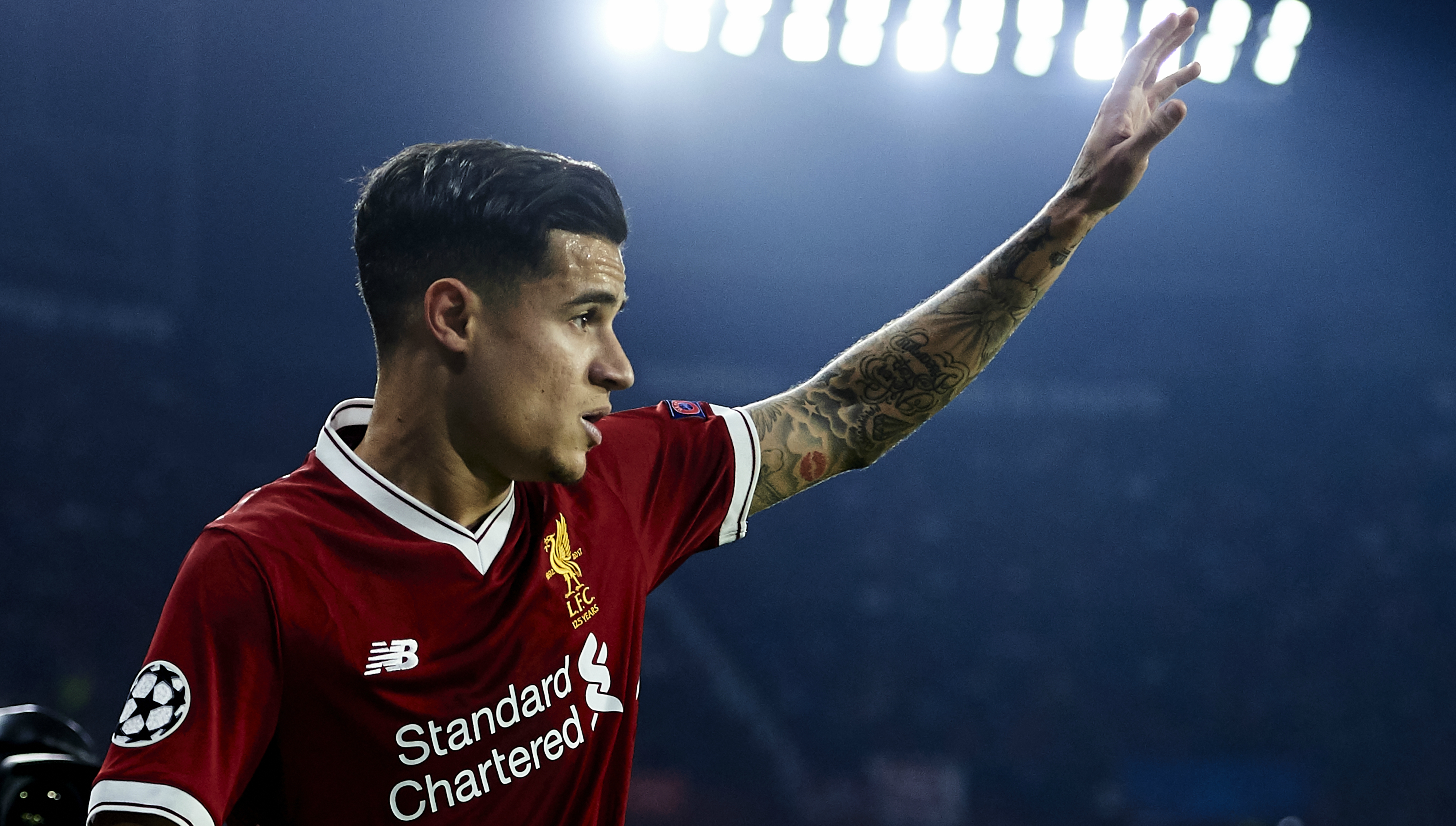 Jurgen Klopp laughs off fresh Philippe Coutinho claim — Liverpool news