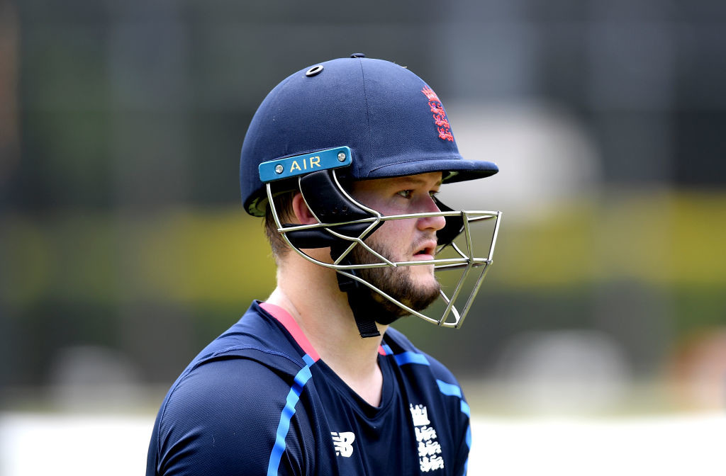 Duckett was fined and suspended for his misdemeanour.