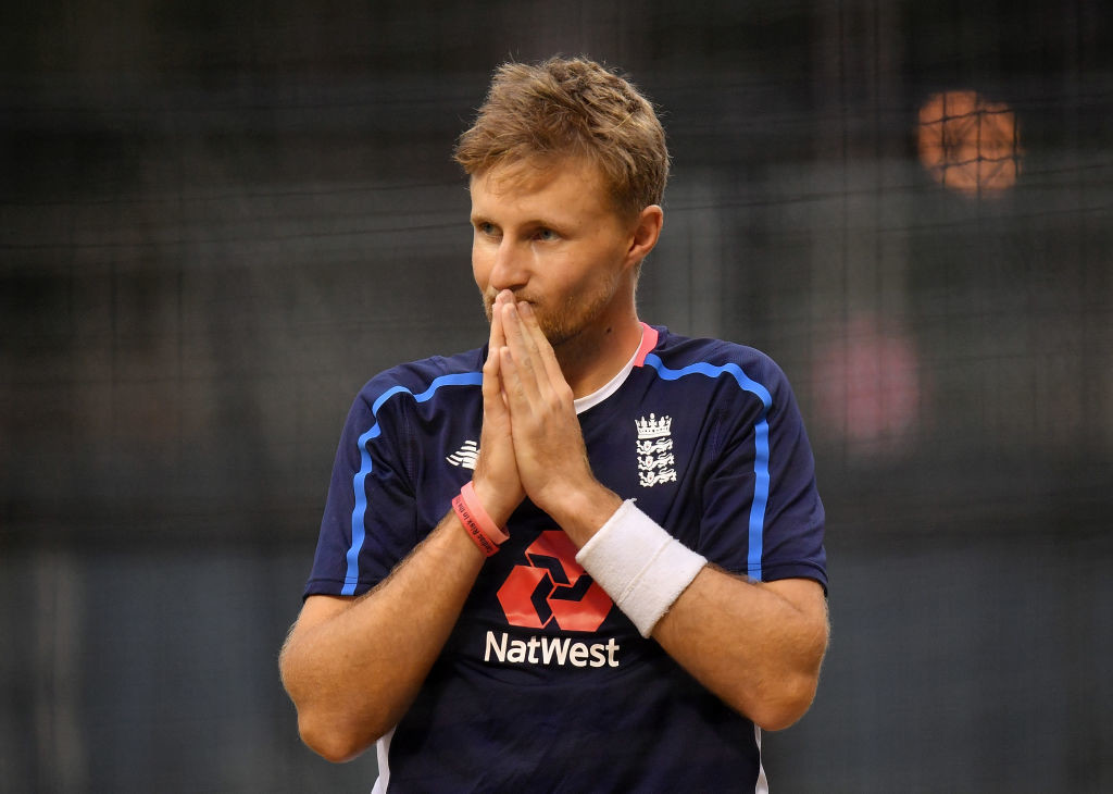 Root said that England were prepared for Stokes not playing in the Ashes.