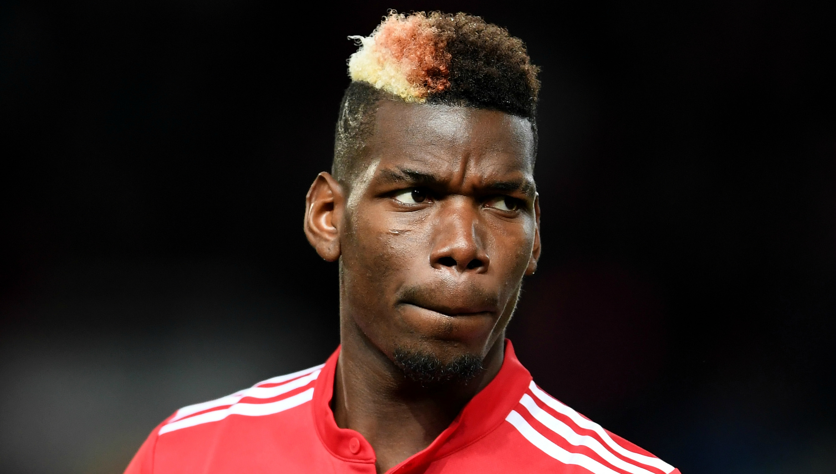 "Paul Pogba: Paul Pogba Calls On Man United To ""go On The Attack"