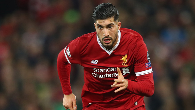 Juventus prepare lucrative deal to sign Liverpool star ...