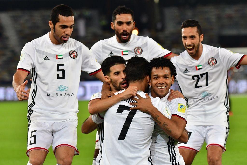 Al Jazira beat Urawa Reds by 1-0