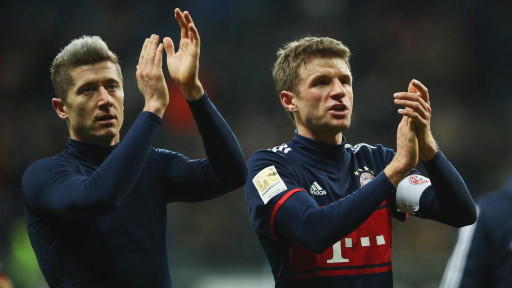 Bayern seem to be getting back to their best under Heynckes.