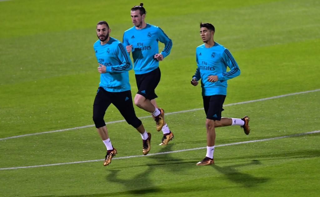 FBL-CLUB-WORLD-CUP-MADRID