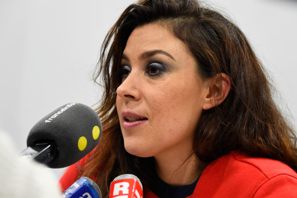Bartoli will take the court as early as March.