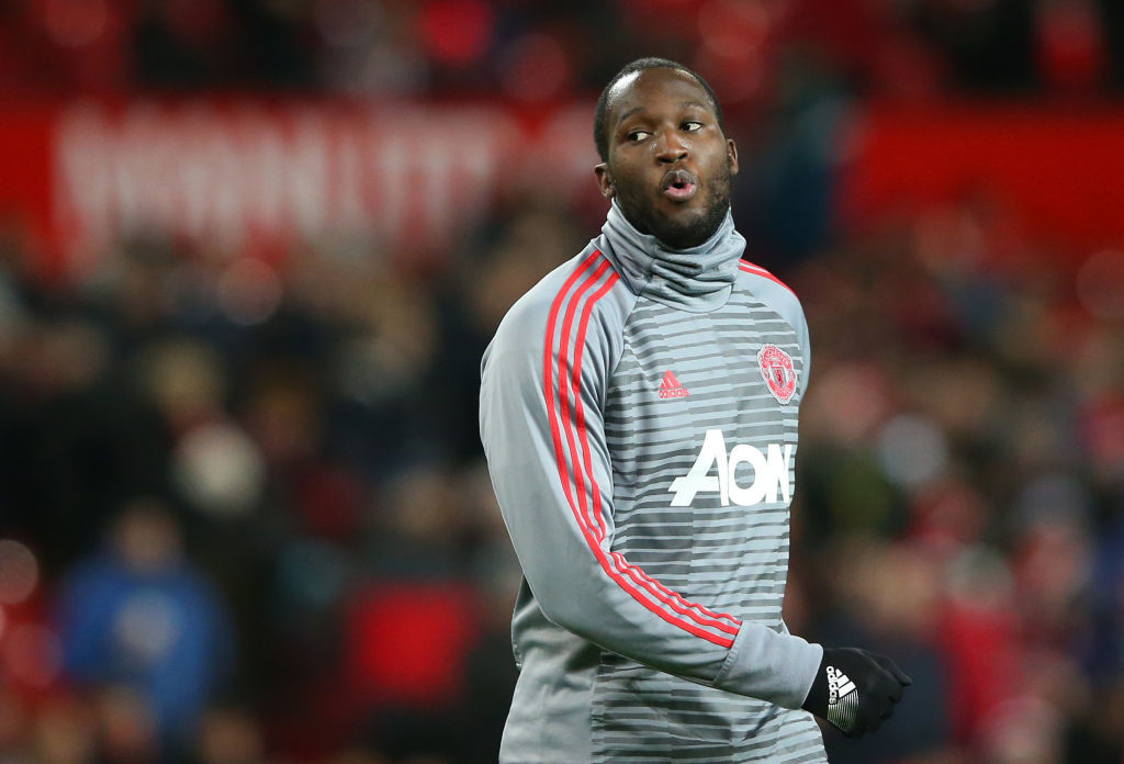 Mourinho and United might feel the need to dip in for a Lukaku alternative.