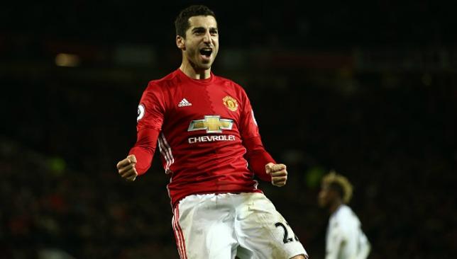 Mourinho says Alexis Sánchez brings