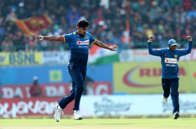 Sri Lanka drive attract Delhi, India win sequence 1-Zero
