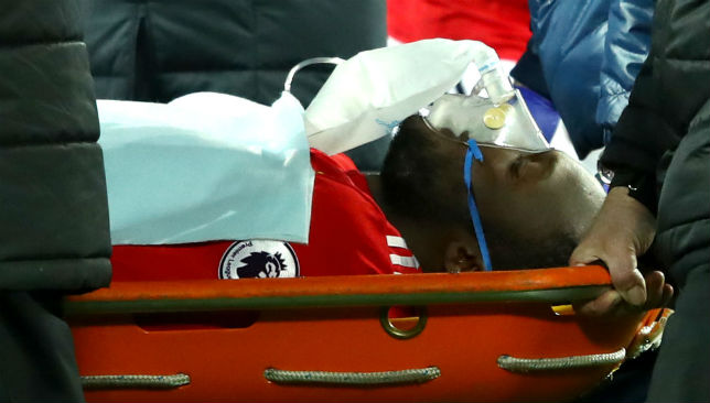 Lukaku injury leaves United in turmoil