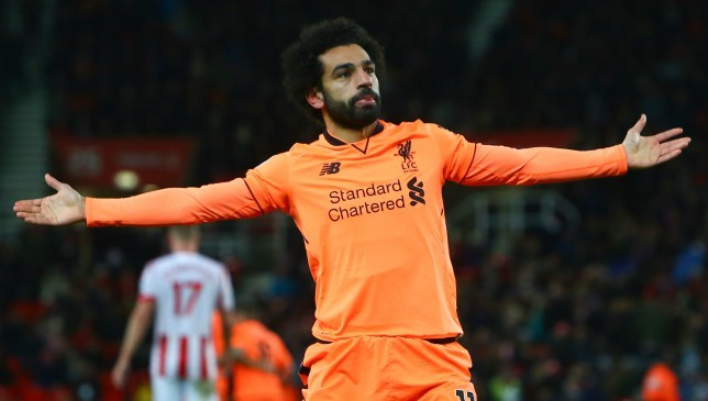 Egypt boss Cuper claims Real Madrid interested in Salah