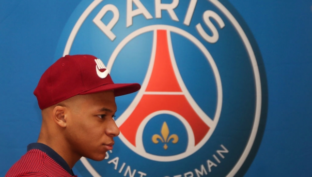 Kylian Mbappe reveals Real Madrid talks ahead of Paris Saint-Germain move