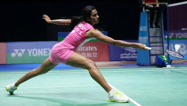 PV Sindhu wins the opening game, Kidambi Srikanth loses