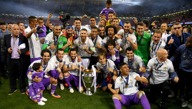 Real Madrid's FIFA Club World Cup success drives Toni Kroos on for more glory in 2018 - Article ...
