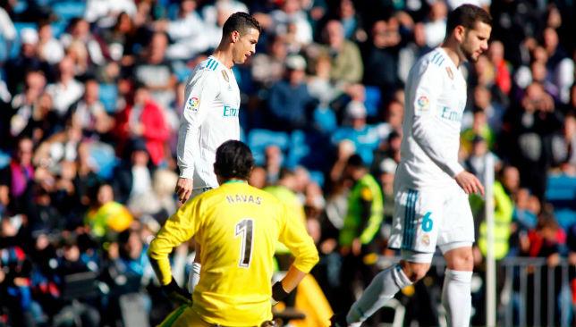 Real Madrid 4