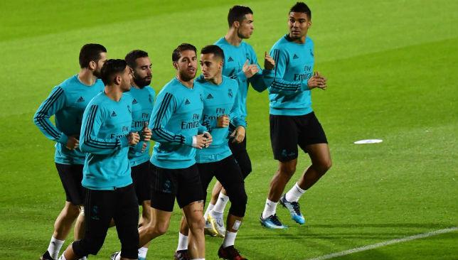 Real Madrid'