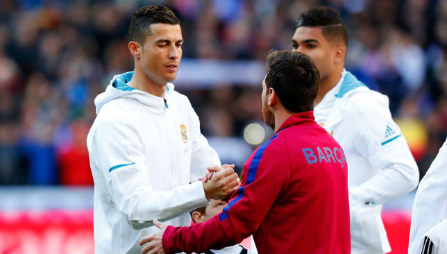Lionel Messi makes Real Madrid and Cristiano Ronaldo plan for El Clasico
