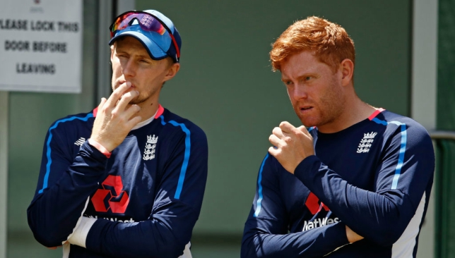 England captain Root must step up and be a leader, says Ponting