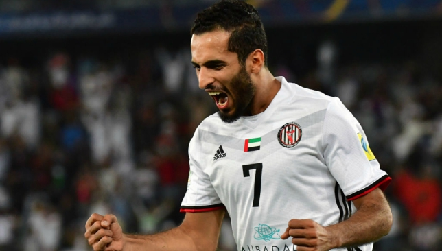UAE's Al Jazira to play Real in Club World Cup semis