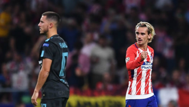 Chelsea v Atletico Madrid talking points: Two of a kind ...