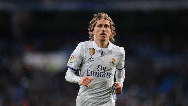 Real Madrid vs Getafe La Liga Match Updates & Live Streaming