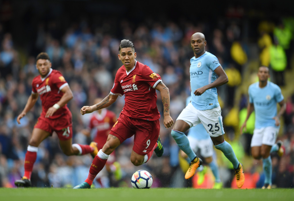 City could punish Liverpool if the home side are too eager in attack.