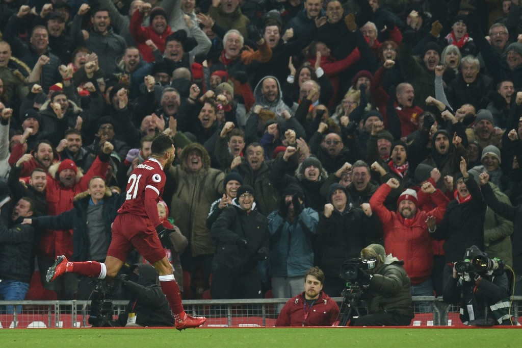 More displays like this will see Oxlade-Chamberlain become an Anfield favourite.