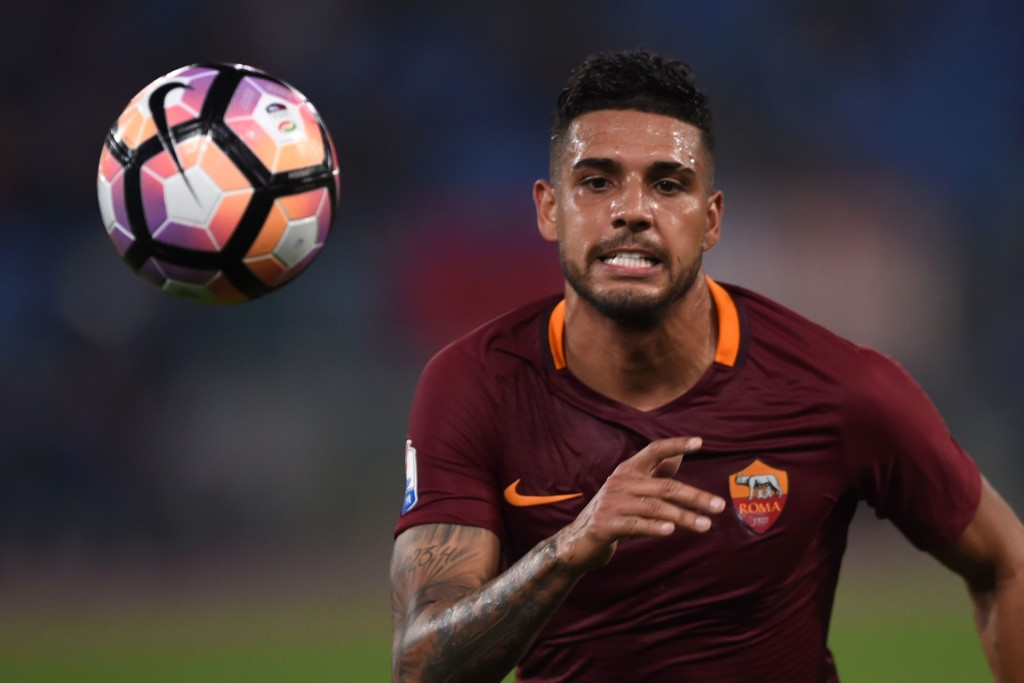 Emerson looks like the alternative to Alex Sandro for Chelsea