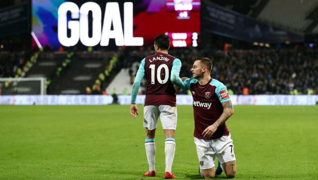 Liverpool's Mohamed Salah trails Marko Arnautovic in Fantasy Premier