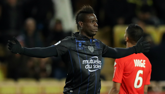Juventus not keen on Mario Balotelli; face battle to sign Emre Can
