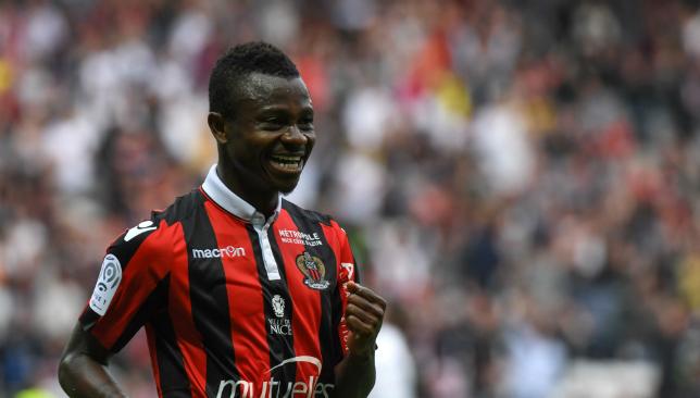 Paris Saint-Germain announce signing of Lassana Diarra