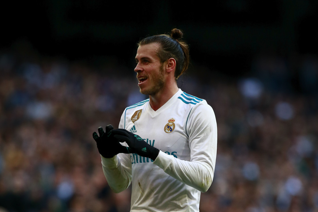 Will Bale finally leave Madrid this summer?