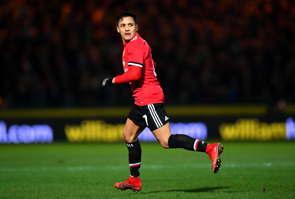 How will Alexis Sanchez fare on his Premier League debut for United?