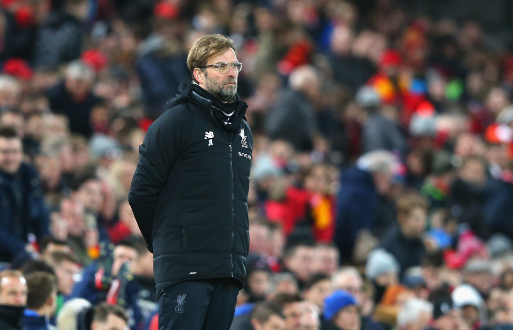 Liverpool have followed up a win over Man City with losses to Swansea and West Brom.
