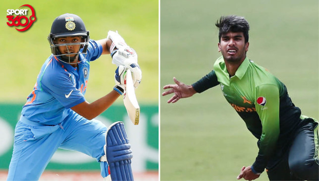 India challenges Pakistan with 273-run target in U19 World Cup semifinal