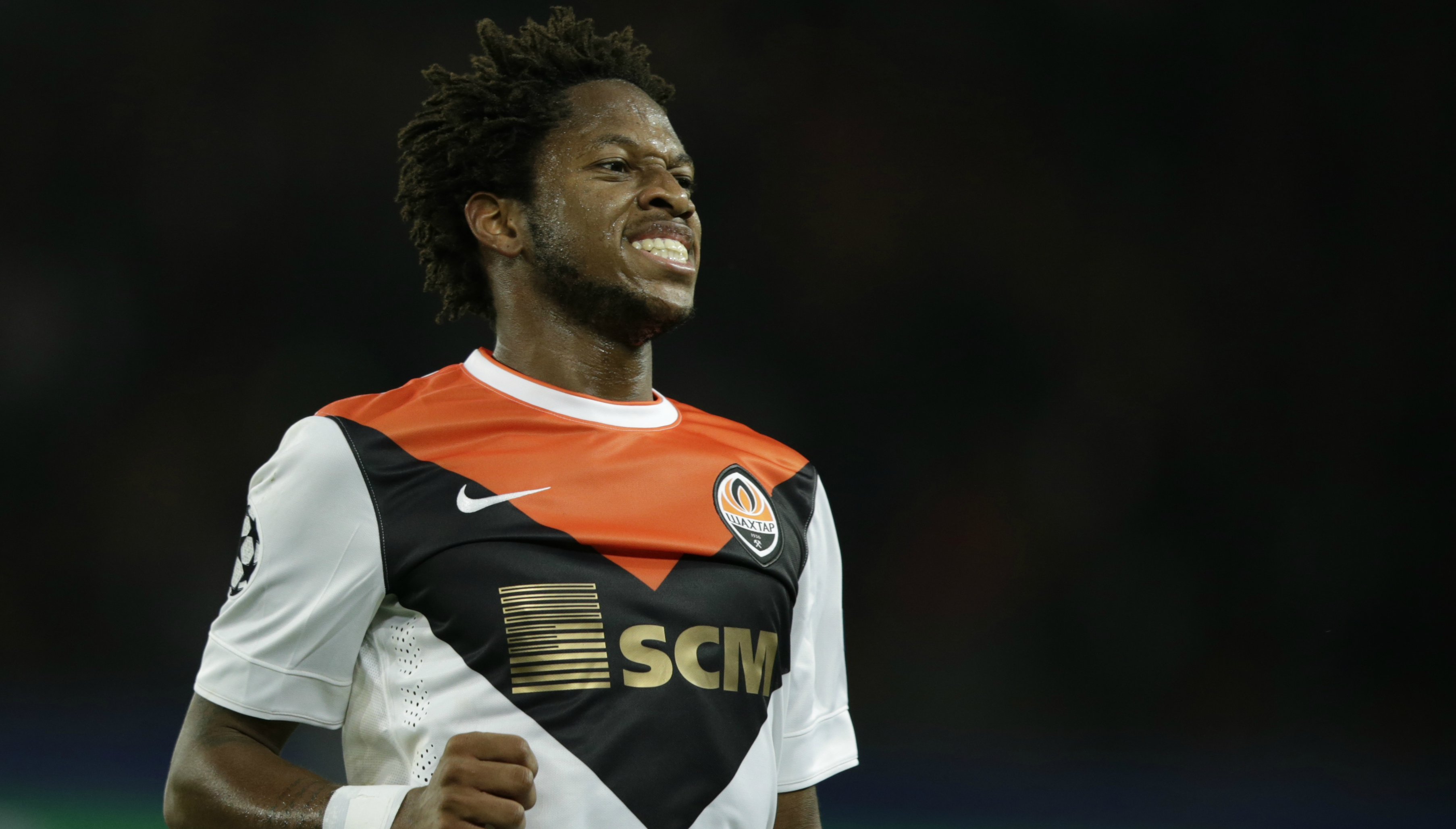 Man City eye £40m move for Fred