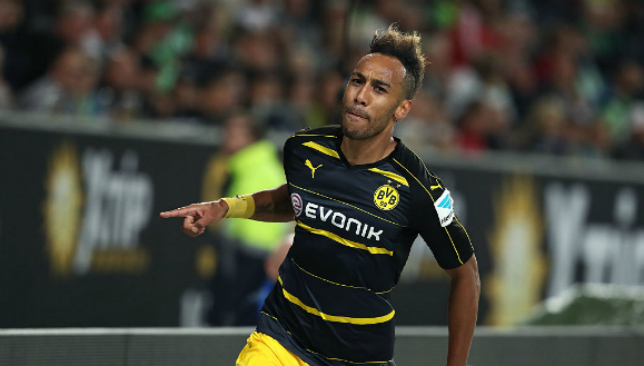 Dortmund stumble at Hertha with Aubameyang left out again