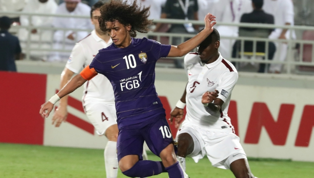 You must play in Qatar, AFC tells Saudi, UAE clubs
