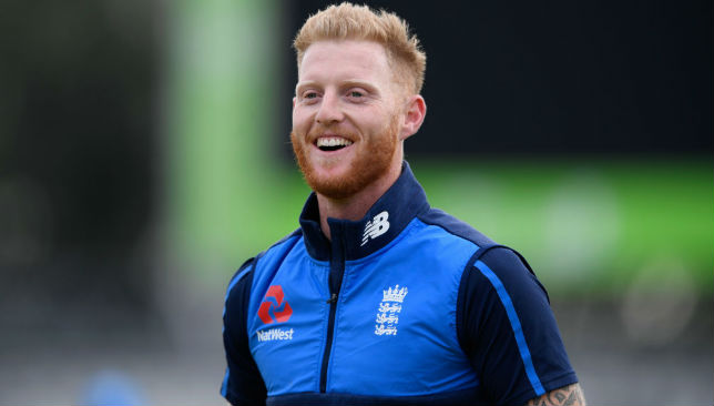 Will make a return soon: Ben Stokes